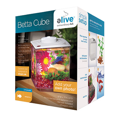 betta-cube-gallon-with-led-white