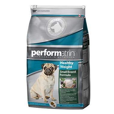 Healthy Weight Small Breed Formula
