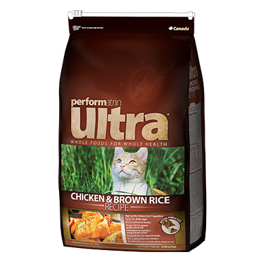 Performatrin Ultra Cat Food Wet