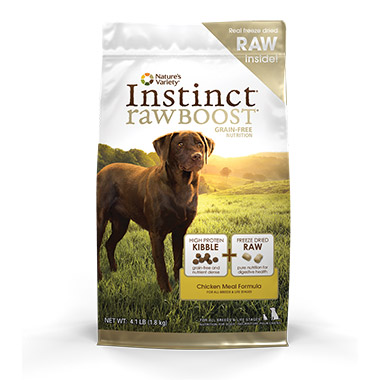 raw-boost-grainfree-chicken-meal-formula