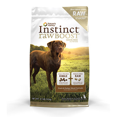 raw-boost-grainfree-duck-meal-turkey-meal-formula