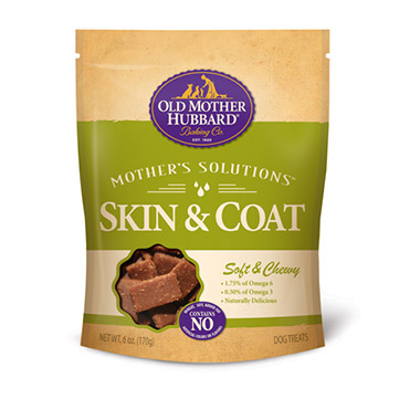 Mother's Solutions Soft & Chewy Skin & Coat