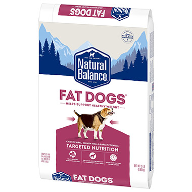 fat-dogs-with-chicken-meal-salmon-meal-garbanzo-beans-peas-oatmeal