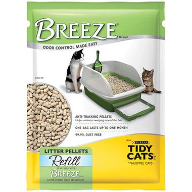 breeze-pellets