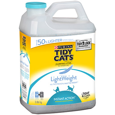 lightweight-litter-instant-action