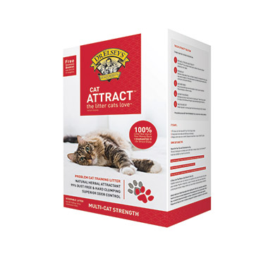 cat-attract