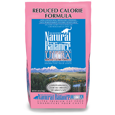 Original Ultra Reduced Calorie Formula