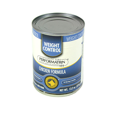 Chicken Formula Weight Control
