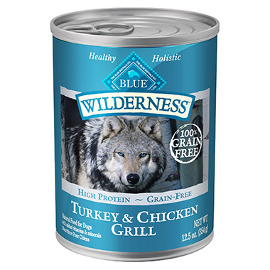 Wilderness Turkey & Chicken Grill