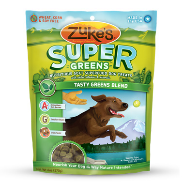 Super Tasty Greens Blend