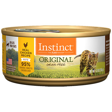 instinct-grainfree-chicken-canned-cat-food