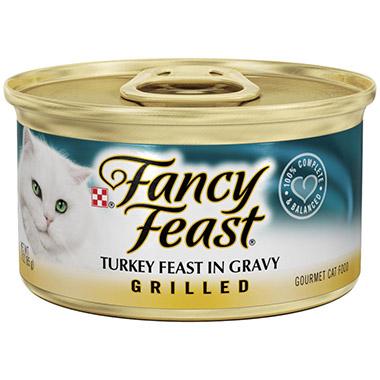 grilled-turkey-feast-in-gravy