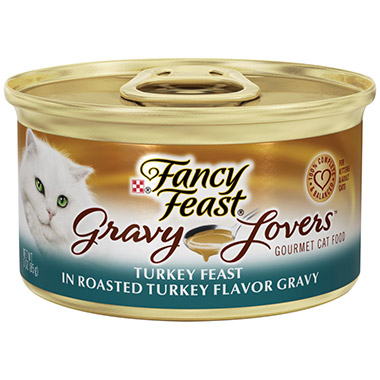 Gravy Lovers Turkey Feast