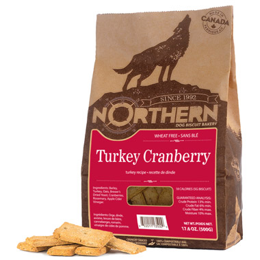 turkey-cranberry-dog-treats