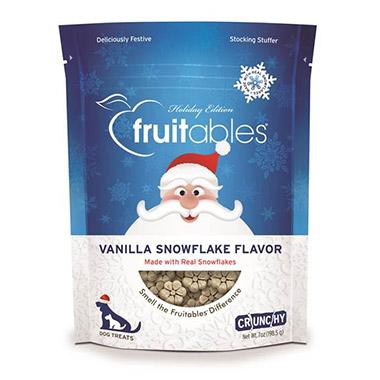 vanilla-snowflake
