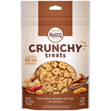crunchy-treats-peanut-butter