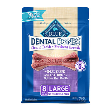 blue-bones-natural-dental-chew-regular