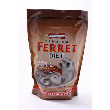 premium-ferret-diet