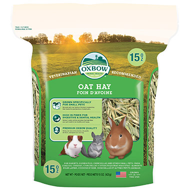 oat-hay