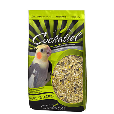 cockatiel-seed-mix