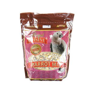 parrot-mix