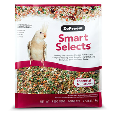 smart-selects-cockatiels-lovebirds