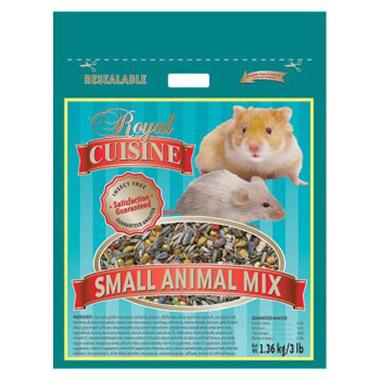 hamstergerbil-mix