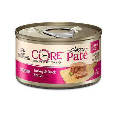 core-turkey-duck-formula