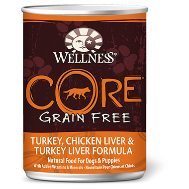 core-turkey-chicken-liver-turkey-liver-formula