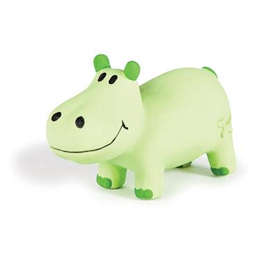 Latex Lil' Roamers Hippo