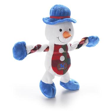 snowman-pulleez
