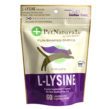 llysine-for-cats