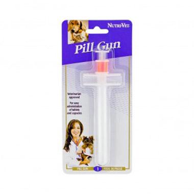 pill-gun