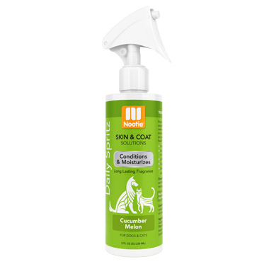 Daily Spritz Pet Conditioning Spray Cucumber Melon