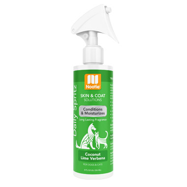Daily Spritz Pet Conditioning Spray Coconut Lime Verbena