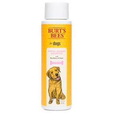 hypoallergenic-shampoo
