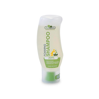 Foaming Shampoo Puppy Fragrance Free