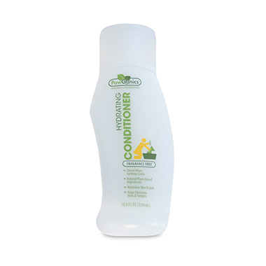 Hydrating Conditioner Fragrance Free