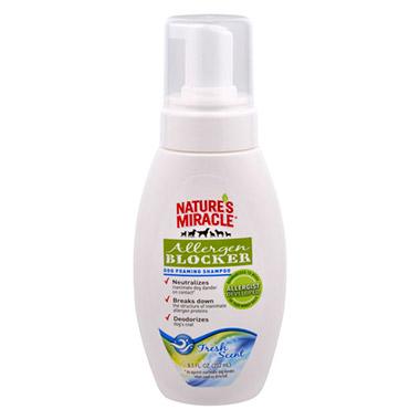 allergen-blocker-foaming-shampoo