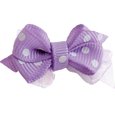 polka-dot-hair-bow