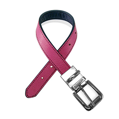 duo-color-leather-dog-collar-pink-purple