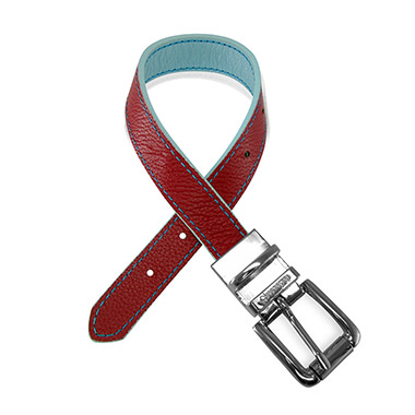duo-color-leather-dog-collar-red-blue