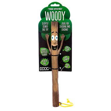 The Sticks Woody