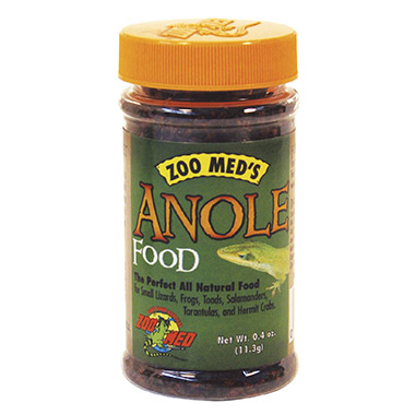anole-food