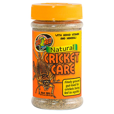 cricket-care