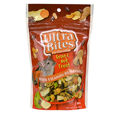 UltraBites Fruit & Nut Treat