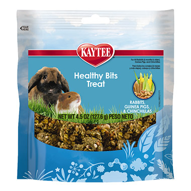 Forti-Diet Pro Health Healthy Bits - Rabbit, Guinea Pig, and Chinchilla