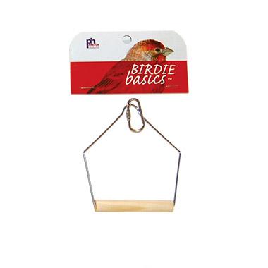 Birdie Basics Wood Swing