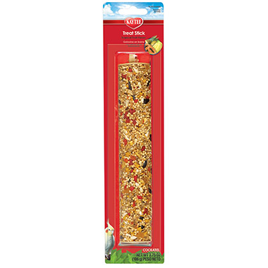 Fiesta Cockatiel Tropical Fruit Treat Stick
