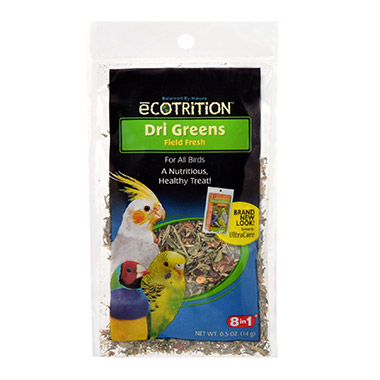eCOTRITION Dri Greens